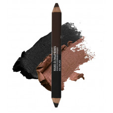 Lidschatten Pencil Bio Duo