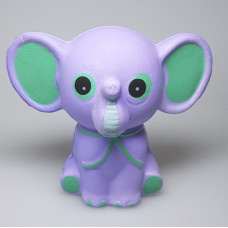 Squishy Baby Elefant