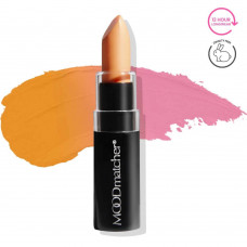 Lippenstift MOODmatcher orange