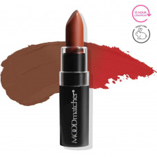 Lippenstift MOODmatcher brown