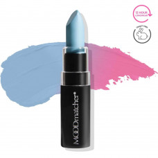 Lippenstift MOODmatcher light blue