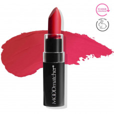 Lippenstift Moodmatcher red