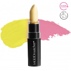 Lippenstift MOODmatcher yellow