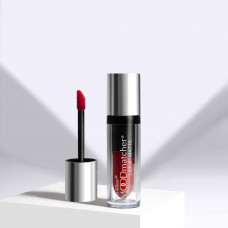 Liquid Matte Red Rush
