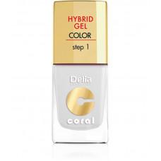 Nagellack Hybrid Gel 25
